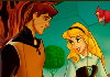 Thumbnail of Puzzle Mania Sleeping Beauty