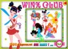 Thumbnail of Winx Club Coloring