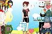 Thumbnail of Barbie's Summer Dressup