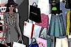 Thumbnail of Shopping in the City
