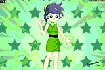 Thumbnail of Buttercup Powerpuff Girl Dress Up