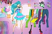 Thumbnail of WinX Heart Dressup
