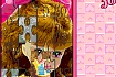 Thumbnail of Barbie Puzzle 2