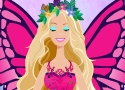 Thumbnail of Butterfly Barbie
