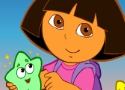 Thumbnail of Dora The Explorer Star Catching