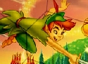 Thumbnail of Puzzle Mania Peter Pan