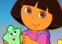 Thumbnail of Dora The Explorer Star Catching